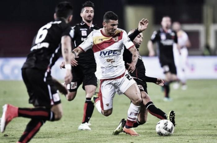 Serie B: reti bianche fra Benevento e Vicenza al Vigorito (0-0)