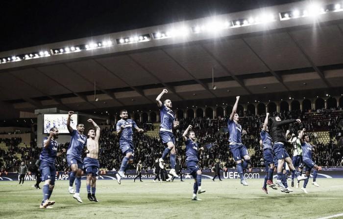 Monaco-Juve 0-2, le pagelle bianconere: brilla Dani Alves, marca Higuain. Strepitoso Buffon