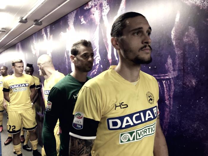 Udinese - Le pagelle, il centrocampo è un film horror