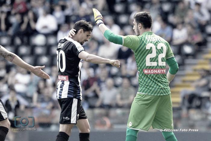 Udinese - Bella prestazione, ma che rodeo nel secondo tempo