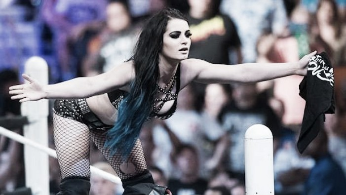 Major Update On Paige's WWE Future