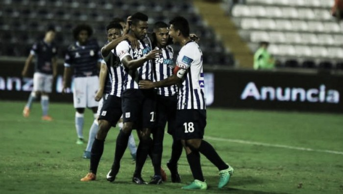 Alianza Lima: Pablo Bengoechea confirma once inicial, previo al viaje a Cutervo