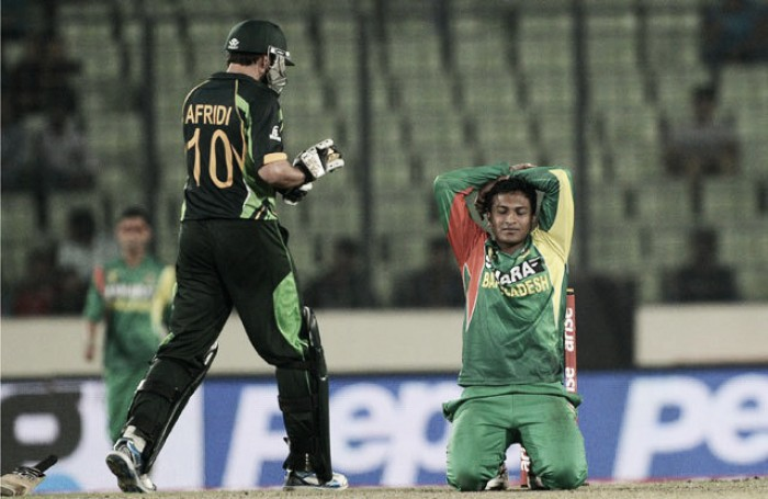 Pakistan - Bangladesh World T20 Preview: Which team will be able the handle the pressure the best?