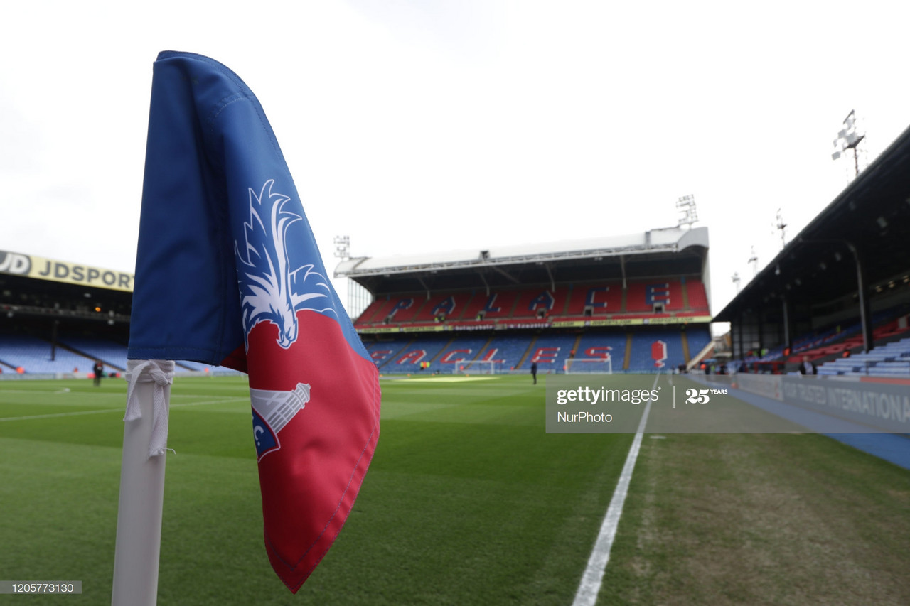 Where Can Crystal Palace Pick Up Points?