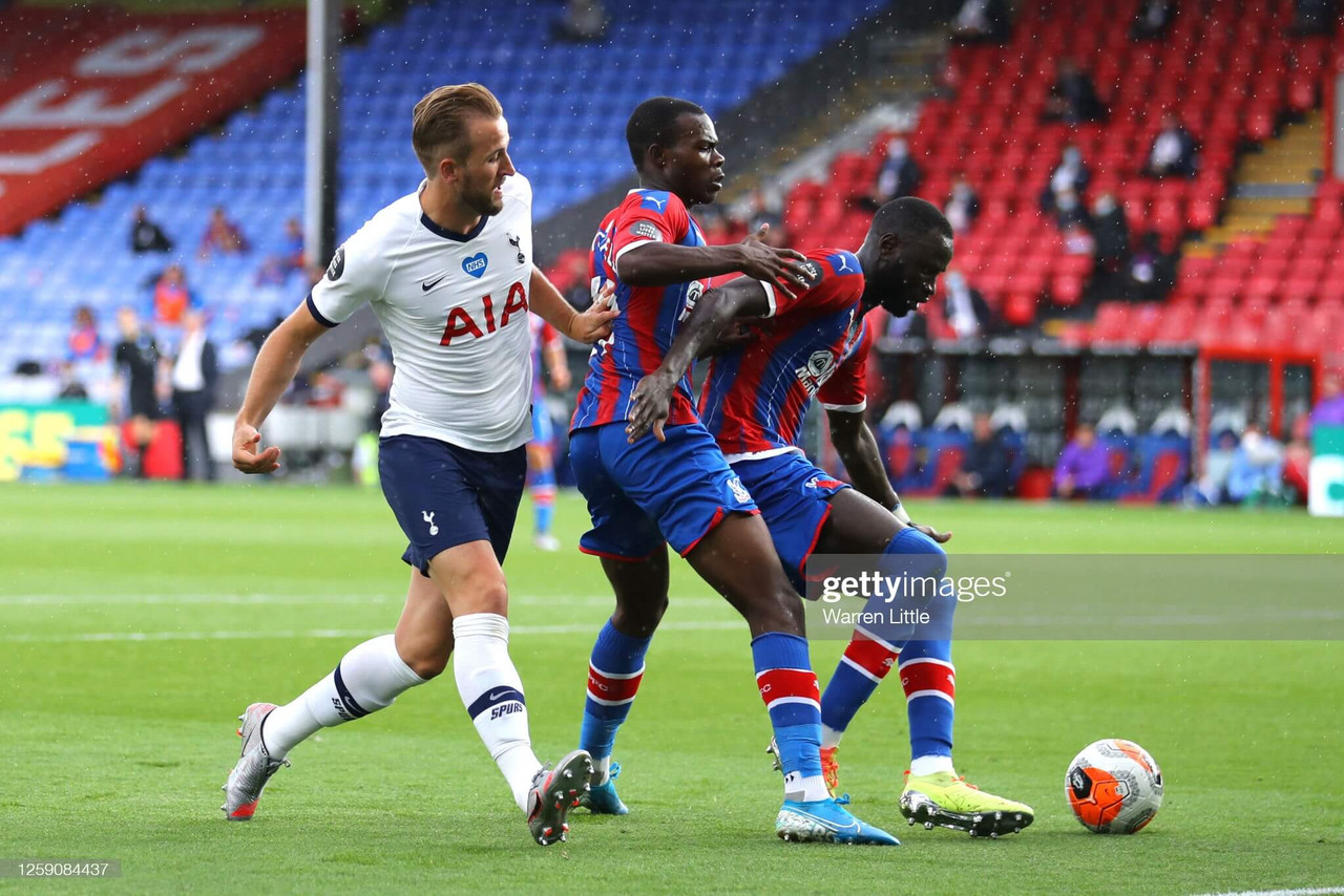 Tottenham Hotspur vs Crystal Palace preview: How to watch, team news, predicted lineups, ones to watch