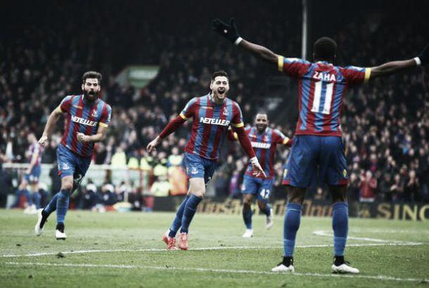 Il Crystal Palace ridicolizza il QPR