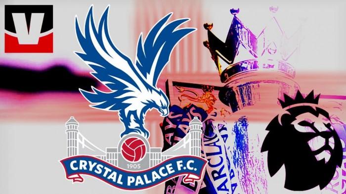 Premier League 2017/18, ep. 14 - Il Crystal Palace può e deve migliorare la scorsa annata