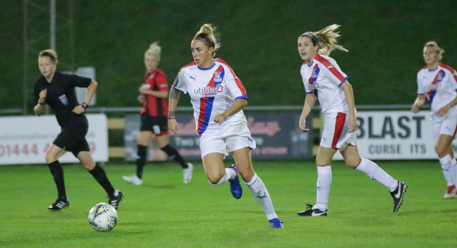 Women's Championship week 5 review: Crystal Palace pick up first win