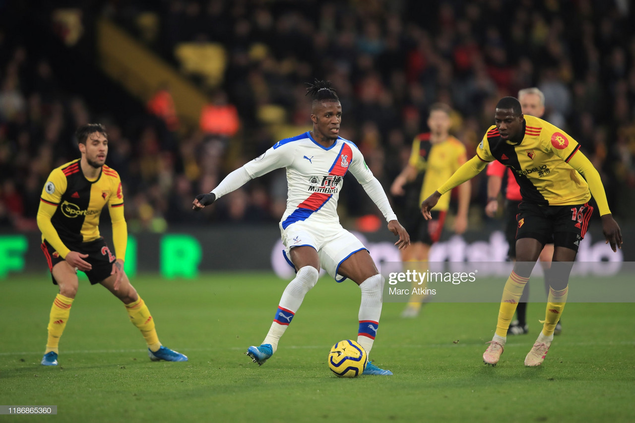 Crystal Palace vs Watford Preview: Can Hornets build on Liverpool triumph?