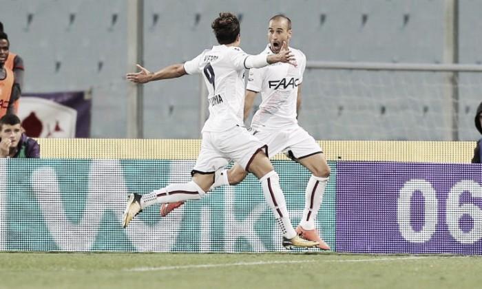 Serie A - Il Bologna fa suo il derby, battuta la Spal 2-1