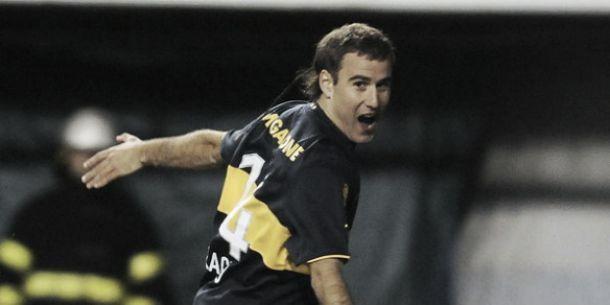 """Palacio: """"En algún momento voy a volver a Boca"""""""