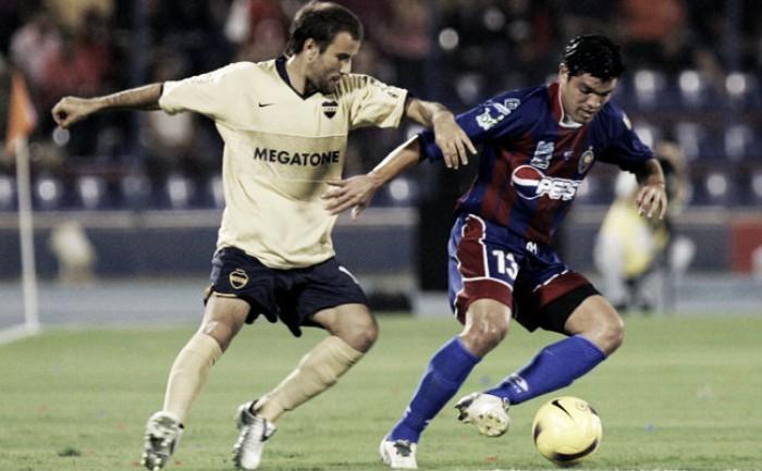 """La vez que Boca sufrió en el """"Pachencho"""" Romero"""