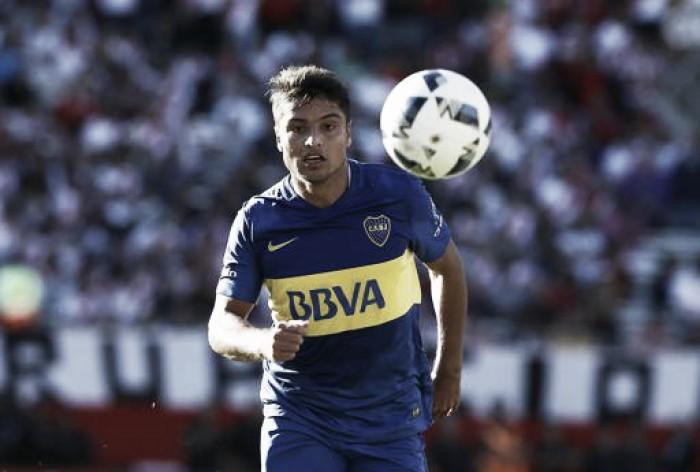 Resumen Boca Juniors VAVEL: Sebastián Palacios