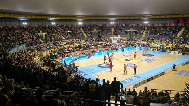 Serie A Beko: Reggio Emilia non sbaglia, sbancata Torino