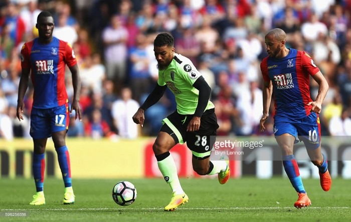Crystal Palace vs AFC Bournemouth preview: Both sides improving with respective aims to stay away from bottom three