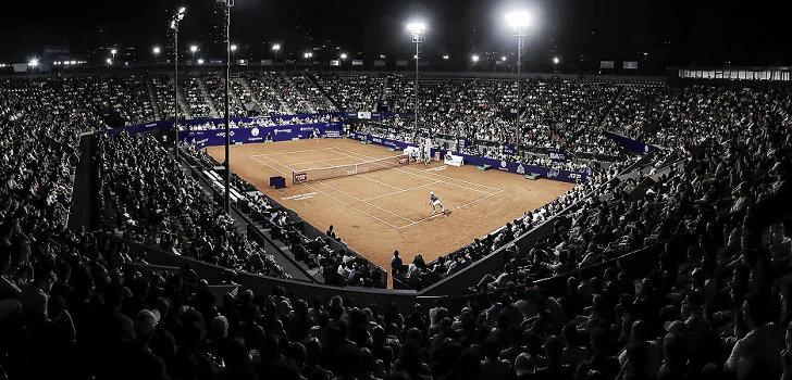 Un Argentina Open agitado