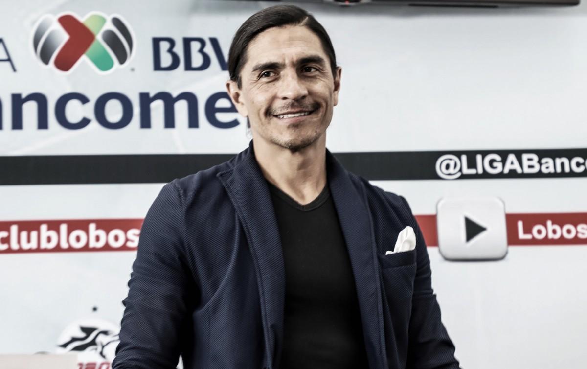 """Francisco Palencia: """"El equipo está muy integrado"""""""