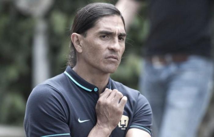 """Juan Francisco Palencia: """"Vamos a presentar nuestro mejor cuadro"""""""