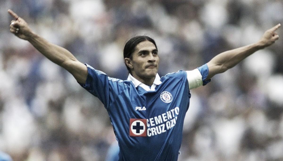 Paco Palencia, ídolo celeste-rojiblanco
