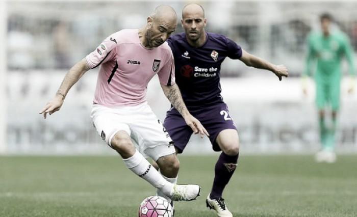 Fiorentina-Palermo, le voci nel post partita dei protagonisti del Franchi