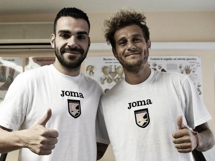 Ex-Corinthians, Bruno Henrique é confirmado no Palermo; Diamanti também reforça o clube