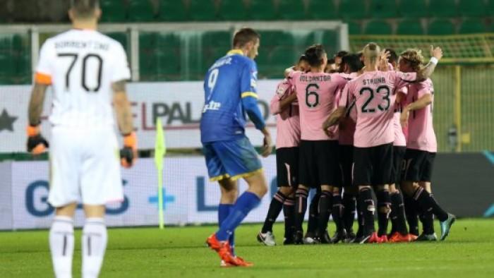 Corsa salvezza, il punto: lotta Palermo-Carpi, rischiano Udinese e Sampdoria