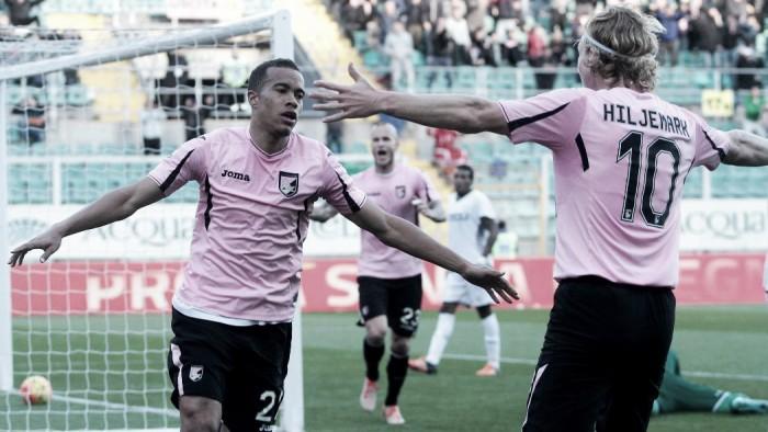 Post Palermo-Udinese, Schelotto sorride, Colantuono va in ritiro con la squadra