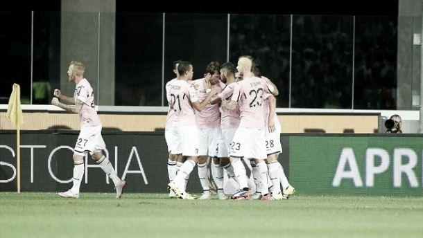 Palermo, la tua forza è Iachini