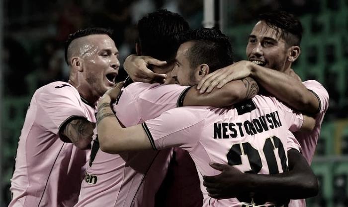 Palermo, Nestorovski: