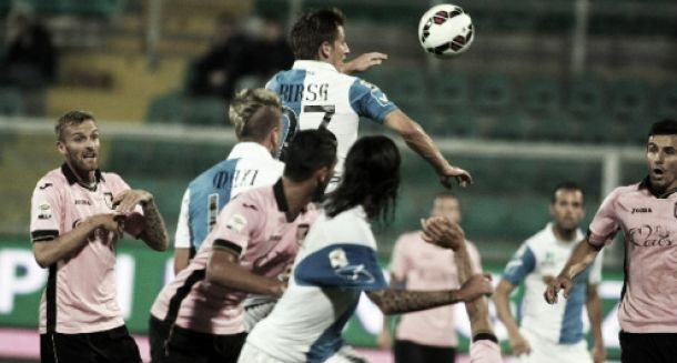 Live Chievo - Palermo, diretta risultato partita Serie A (1-0)