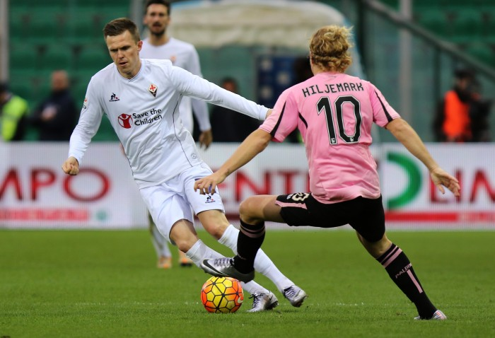 Fiorentina - Palermo, riscatto viola o balzo rosanero?