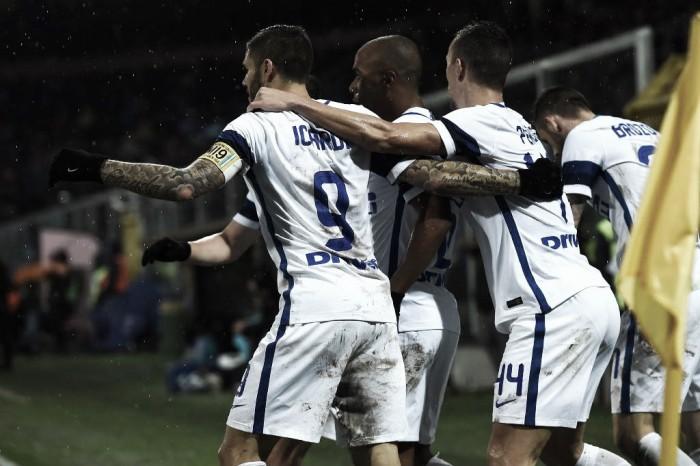 All in Inter a Palermo: Joao Mario regala la sesta vittoria consecutiva a Pioli, scavalcato il Milan in classifica