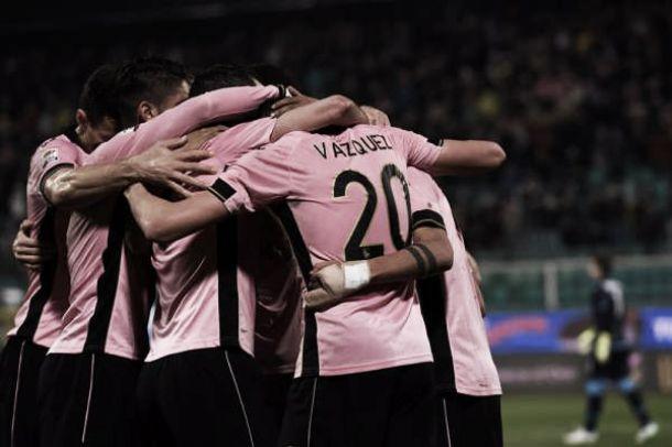 """Vazquez e Lazaar: """"Campionato difficile, ma con lo spirito di gruppo ci confermeremo"""""""