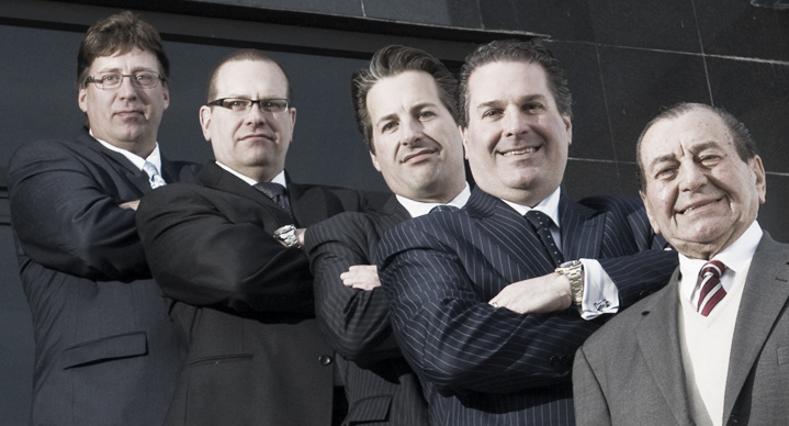 Nueva propuesta para un segundo equipo en Toronto