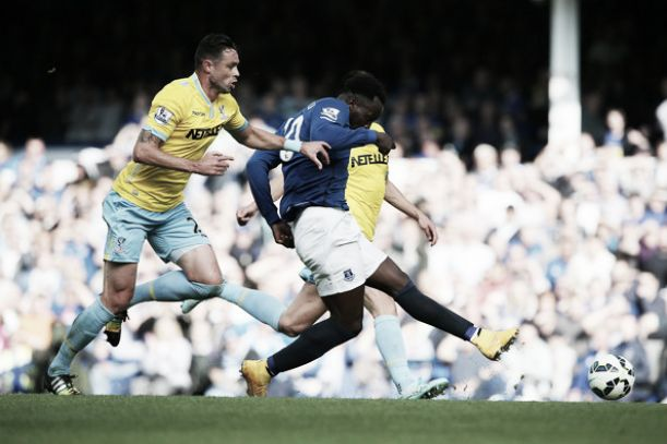 Preview: Crystal Palace - Everton - Pardew looking to continue good run of form