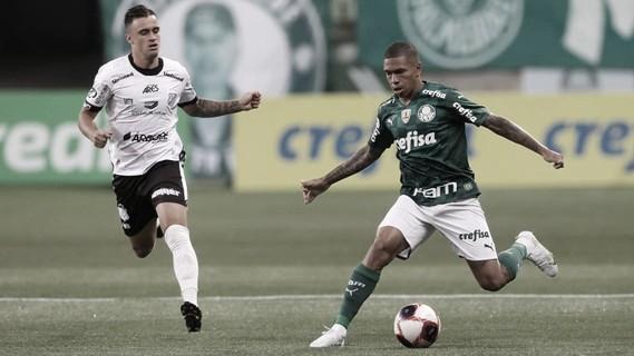 Palmeiras perde para Inter de Limeira em casa e está virtualmente eliminado do Paulistão