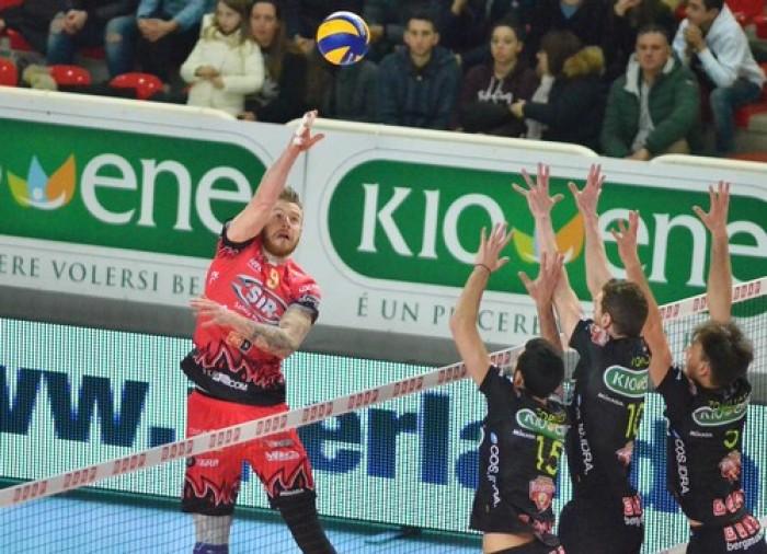 VolleyM, Superlega UnipolSai A1: il punto sulla 15^ giornata