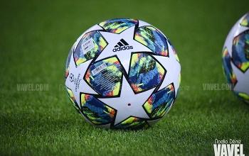 I risultati del calcio europeo del Venerdì