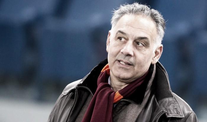 """Pallotta: """"Voglio che Pjanic resti, con Spalletti la squadra adesso si diverte"""""""