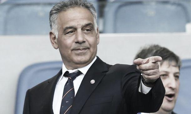 """Pallotta: """"Entro la fine dell'anno i lavori per il nuovo stadio della Roma"""""""