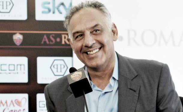 """Roma, Pallotta piglia tutto: """"Voglio Scudetto, Stadio e Garcia qui a lungo"""""""