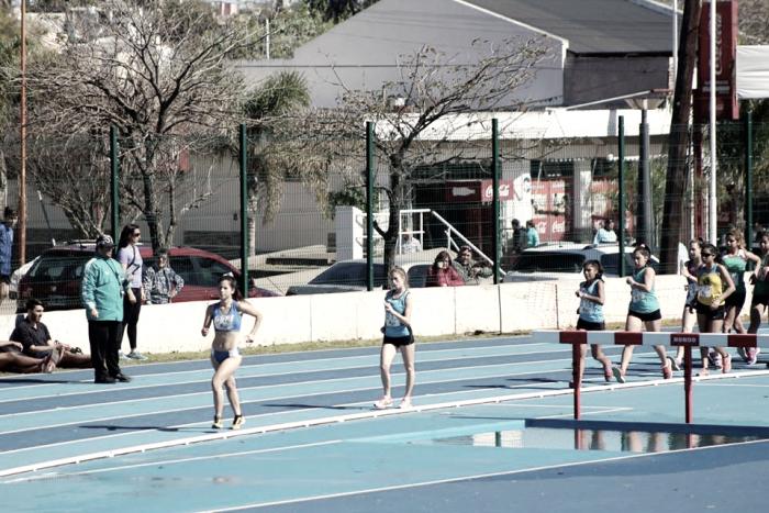 Buenas actuaciones en el 51° Campeonato Argentino U18