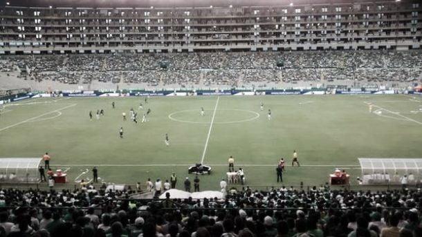 El Estadio del Deportivo Cali, sancionado por mala conducta de aficionados