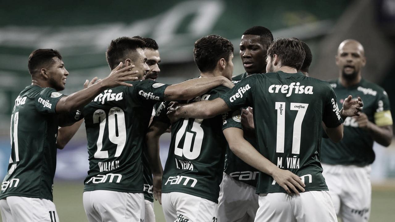 Foto: Divulgação/Palmeiras