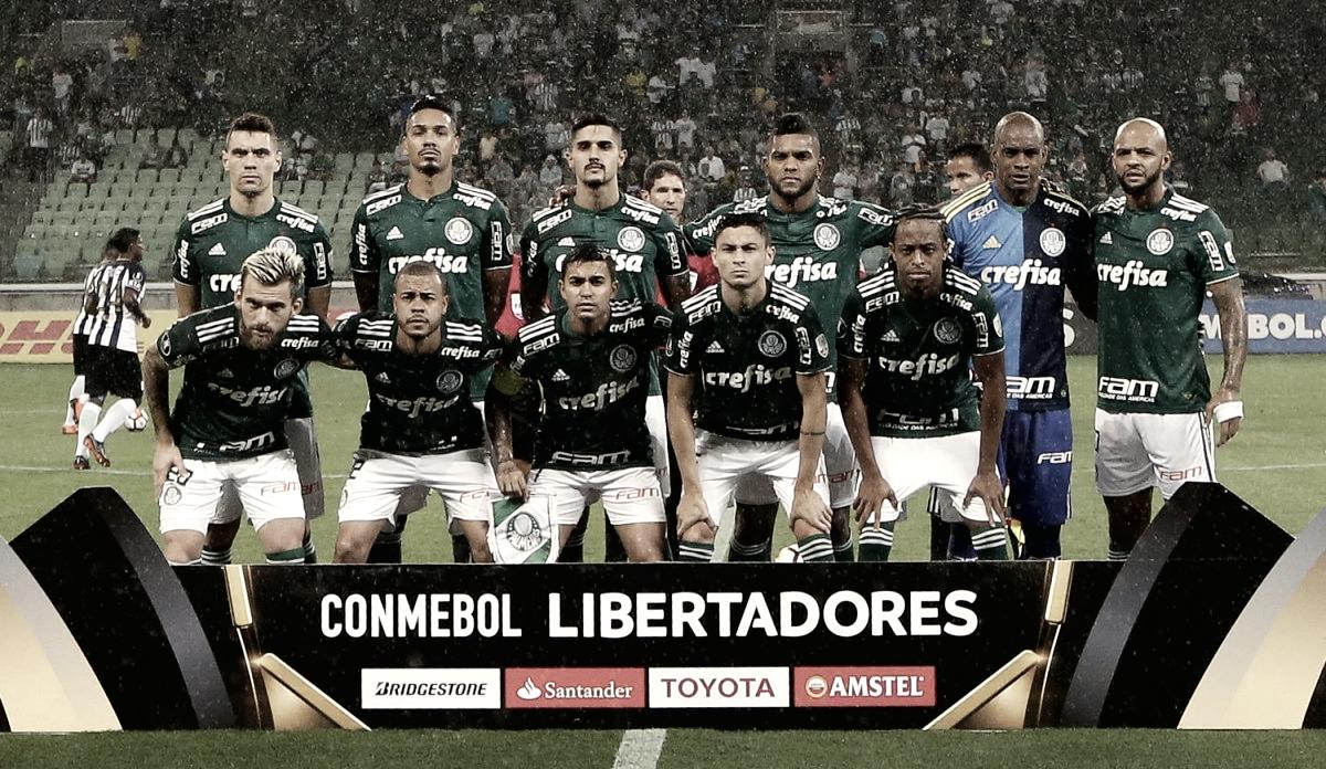 Copa Libertadores: tudo que você precisa saber sobre Palmeiras x Boca Juniors
