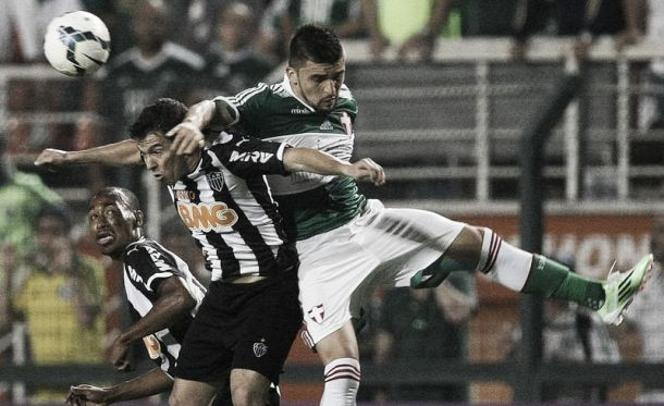 Em busca do nono título, Palmeiras inicia Campeonato Brasileiro em casa contra Atlético-MG