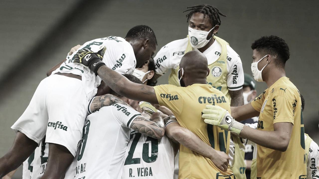 Foto: César Greco / Palmeiras