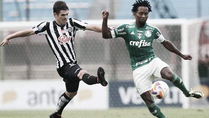 Adversários tradicionais na América do Sul, Palmeiras e Nacional decidem Copa Antel