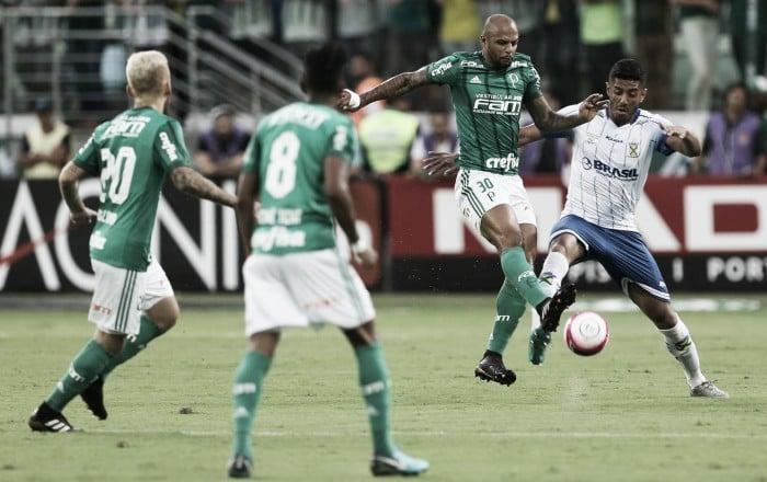 Análise: com reforços importantes, Palmeiras adota nova formação e busca sucesso em 2018