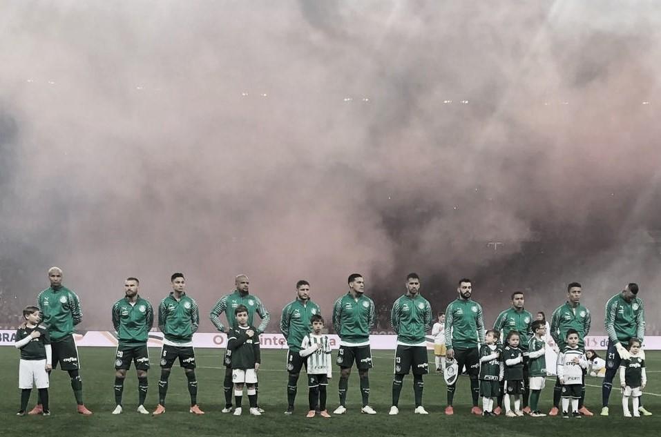 Duas derrotas consecutivas e perda de invencibilidade: Palmeiras vive momento de instável